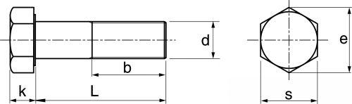 vis-metaux-tete-hexagonale-filetage-partiel-corps-boulon